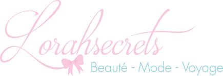 Lorahsecrets - Secrets de beauté
