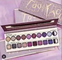 Too Faced 20 ans