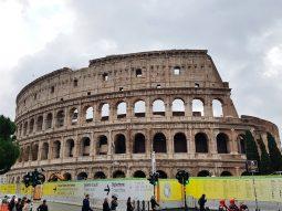 Visiter Rome en 3 jours en Novembre