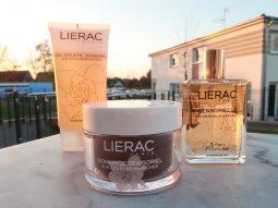 Lierac, une expérience sensorielle aux 3 fleurs blanches