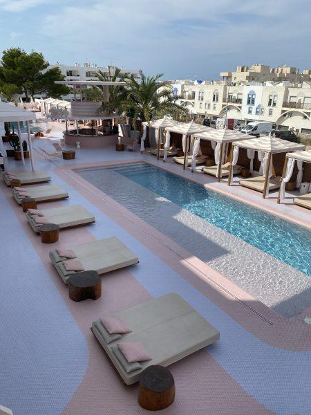hotel paradiso ibiza