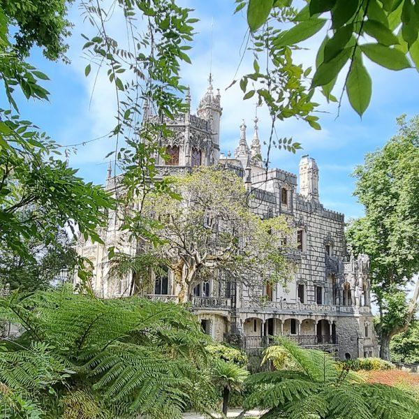 palais de la regaleira