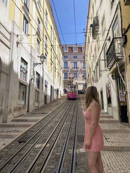 tram 21 lisboa